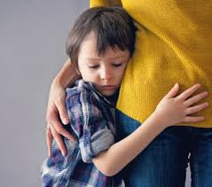Helping Your Child Manage Anxiety