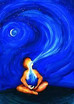 Breathing for sleep and relaxation