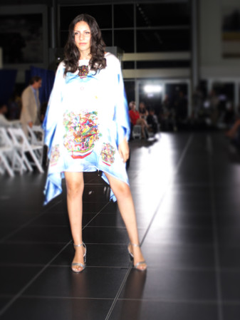Anat Kriger - Fashion Show
