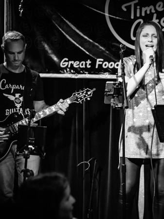 Anat Kriger - Live Music
