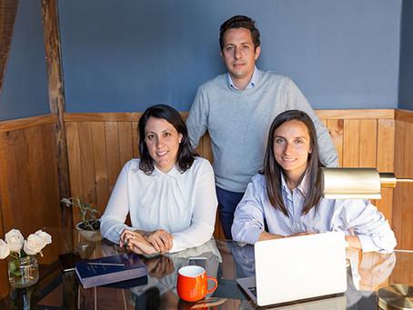 Patagonia Legal en Revista Capital