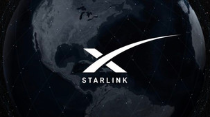 Starlink satellites equipped with laser communications to cover the polar regions