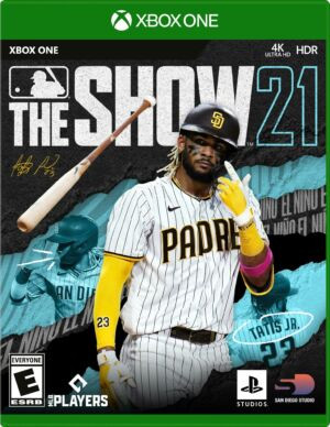 After years on PlayStation MLB, The Show hits the Xbox Game Pass at launch