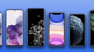 Gartner: Apple sold the most smartphones in the IV quarter of 2020, Samsung leads to end of the year