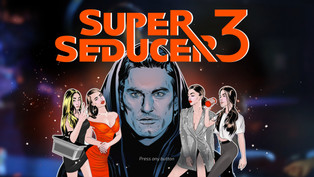 Steam banned the sale of the pickup FMV game Super Seducer 3