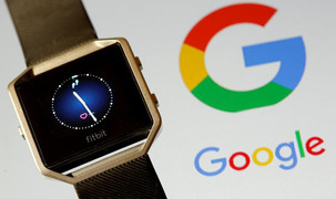 EU allows Google to buy Fitbit but banned the use of data from fitness trackers for advertising