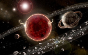 The algorithm was able to detect 50 new planets in the NASA archives
