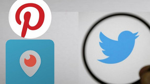 Turkey bans ads on Twitter, Periscope, and Pinterest before opening offices in the country