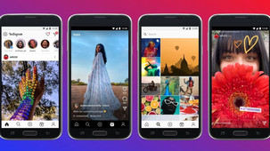 Facebook relaunches Instagram Lite for Android to take on emerging markets