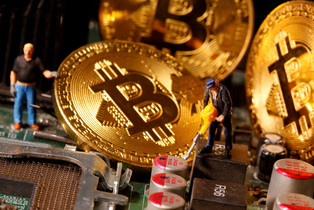 German hides $ 83 million in bitcoins from the police, refusing to tell the password