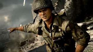 Call Of Duty Will Reportedly Return to World War II This Year