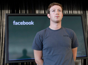 """Facebook asked employees not to wear company-branded clothing """"for security reasons"""""""