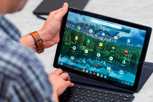 Google has closed sales of its flagship Pixel Slate tablet and will now focus on laptops