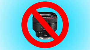Canon has canceled more optics for SLR cameras in its latest large-scale mirrorless promotion?