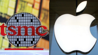 Apple and TSMC to jointly create next-generation display technology for AR glasses and VR headsets