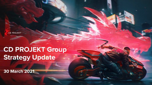 Problems at launching Cyberpunk 2077 forced CD Projekt to change its structure and methods of work
