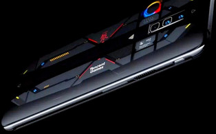 Nubia Unveils Red Magic 6 Smartphone With 18GB Memory