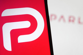 Social network Parler announced a restart without dependence on large companies