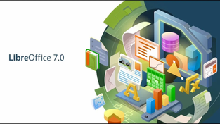 We waited: LibreOffice 7.0 was released