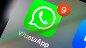 WhatsApp tried to clarify what user data is leaving Facebook