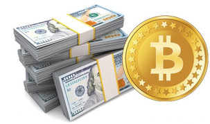 Bitcoin exchange rate exceeded $ 60 thousand for the first time