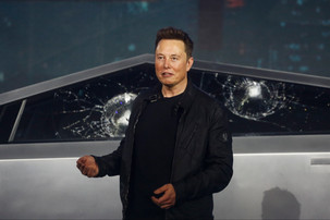 Elon Musk said that in 2017 Apple refused to discuss the purchase of Tesla