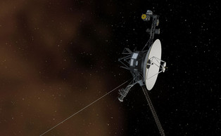 NASA re-establishes communication link with Voyager 2