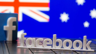 Facebook to restore access to news in Australia after talks with government