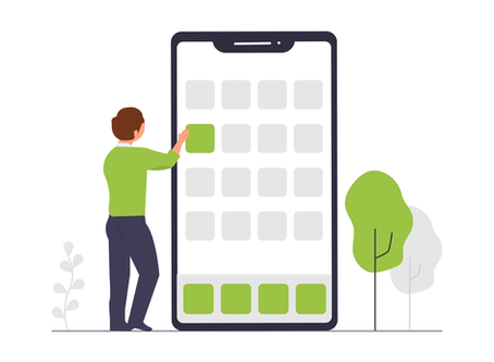Why and when to develop a mobile application?