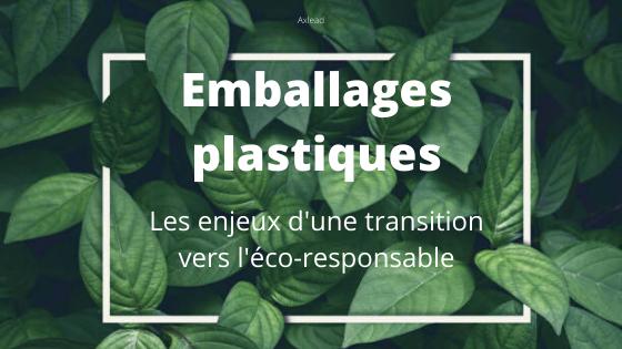 les enjeux d'une transition vers l'éco-responsable