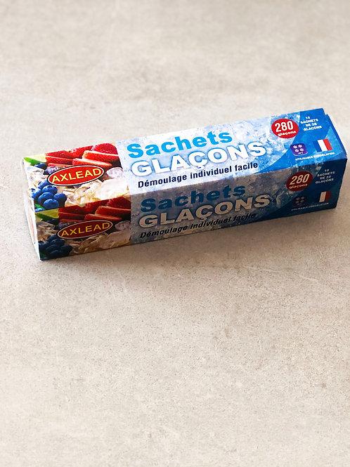 Carton Sachets Glaçons (280x24)