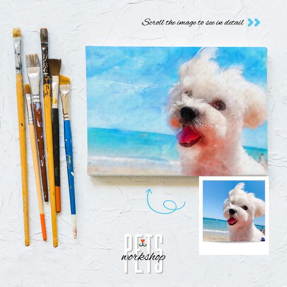 Watercolor Design-4