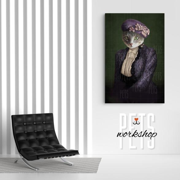 Lady Design