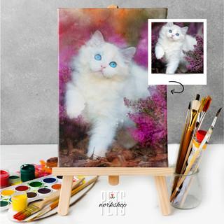 Watercolor Design-2