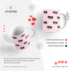 Pink Pattern Design