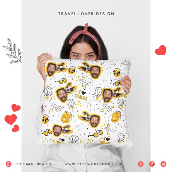 Travel Pattern Design