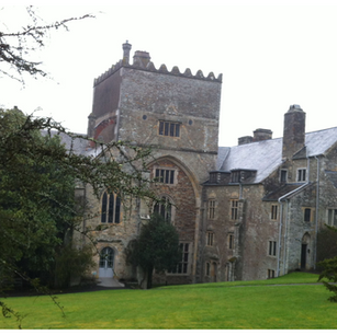 Things Meaning - Buckland Abbey
