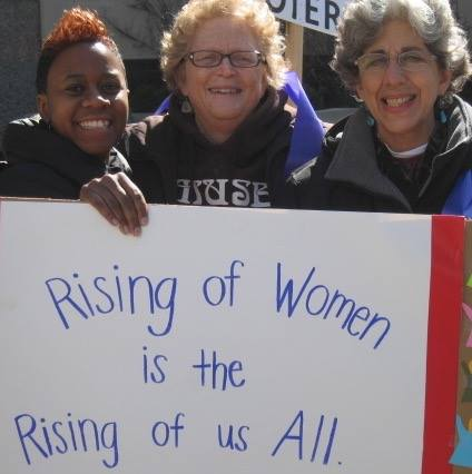 risingwomen