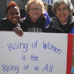 risingwomen