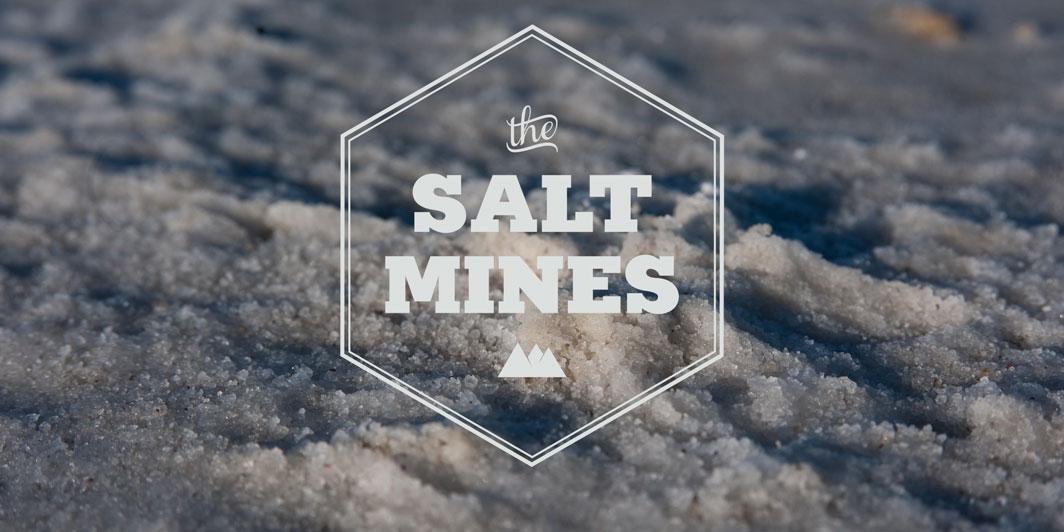 SaltMineSaltPileLogo