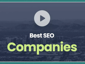Deep Drawer Shortlisted as Best SEO Company