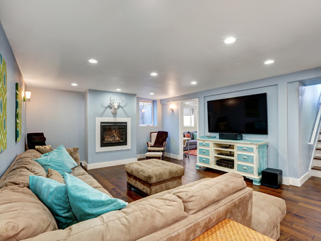 5 Tips for a Basement Bedroom Remodel
