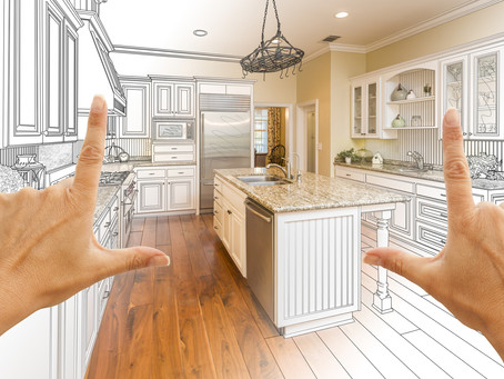 5 Reasons to Renovate Your Kitchen This Year