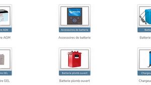 Batteries de stockage : ASE Energy propose des accessoires à gogo