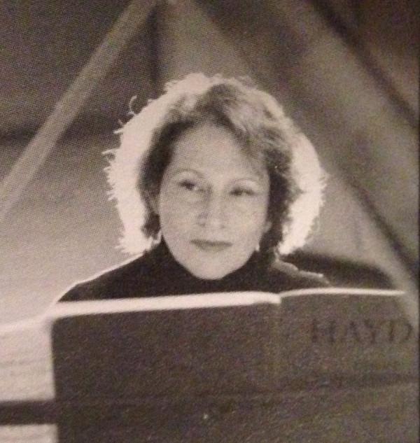 Aline Zylberajch