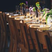 Special Banquet Service