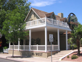 Hardy House, St. George, UT
