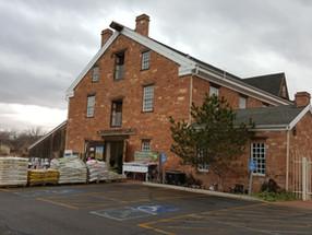 Cotton Mill, Washington, UT