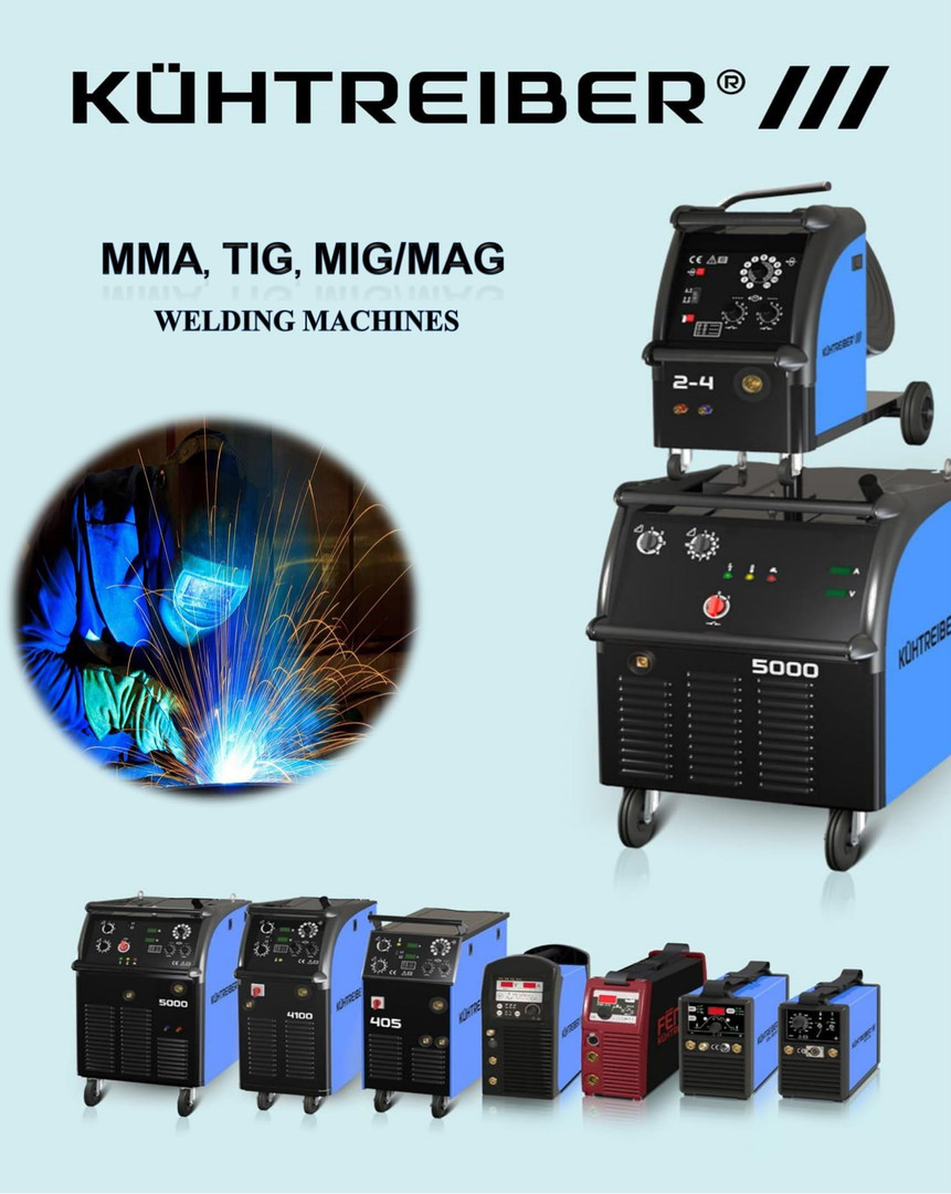 Reliable Welding machine