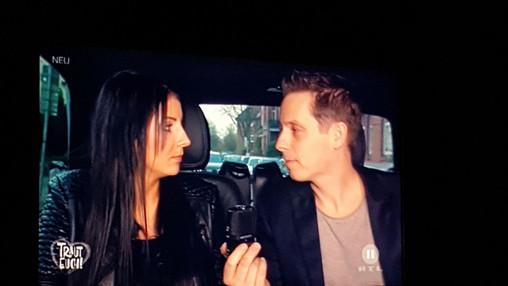 """RTL II - """"Traut Euch"""" - in 12 Stunden zum Altar"""